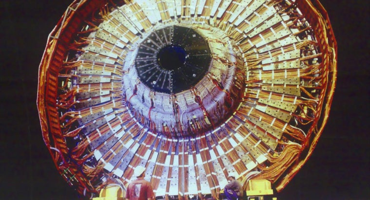 What Is the Hadron Collider?