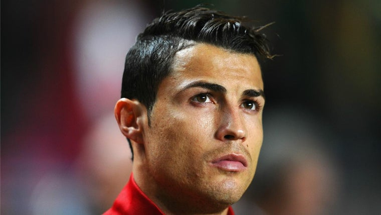 Which Hair Gel Does Cristiano Ronaldo Use Reference Com