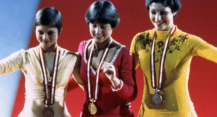 What Hairstyle Was Dorothy Hamill Known For?