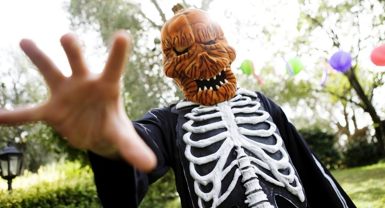 Why Do We Have Halloween?