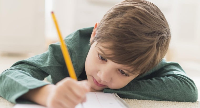 Is There a Handwriting Practice Generator for Children Online?