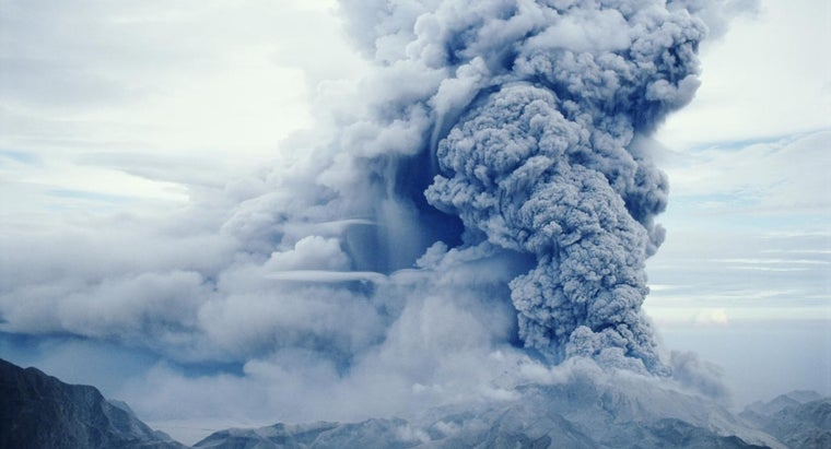 What Happened After Mount Pinatubo Erupted?