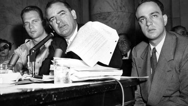 What Happened During the McCarthy Trials?