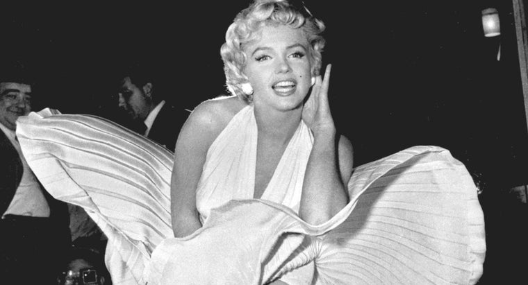 What Happened to Marilyn Monroe's Iconic White Dress?