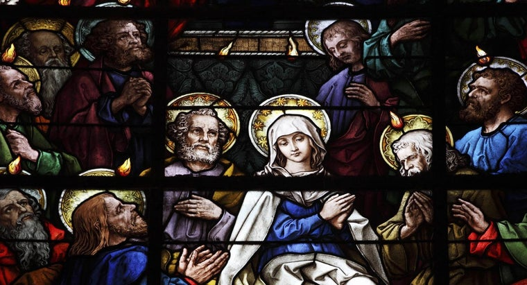 What Happened at the Pentecost?
