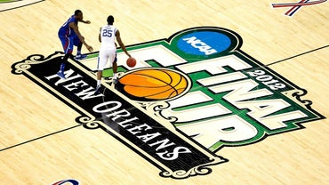 What Happens to the Basketball Courts After the NCAA Tournament?