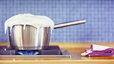 What Happens When You Boil Milk?