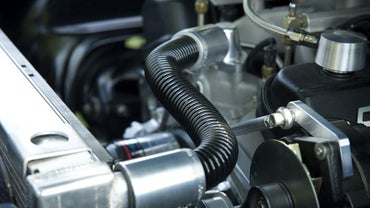 What Happens When Your Car Radiator Leaks?