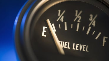 What Happens When a Car Runs Out of Gas?