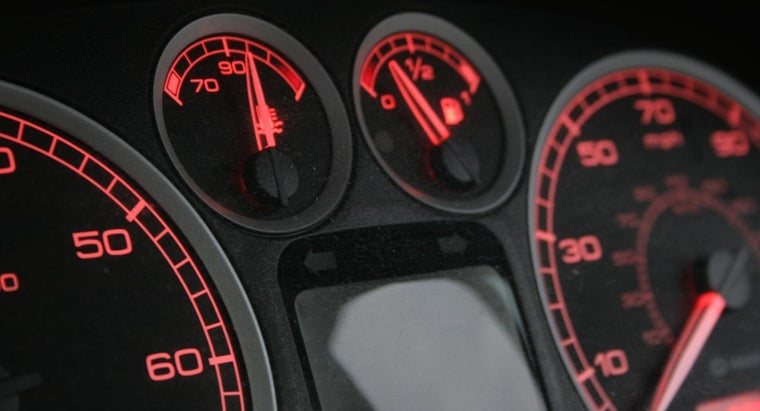 What Happens If You Do Not Check Your Vehicle's Oil Pressure?