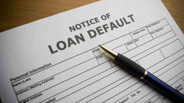 What Happens If You Default on an Unsecured Loan?