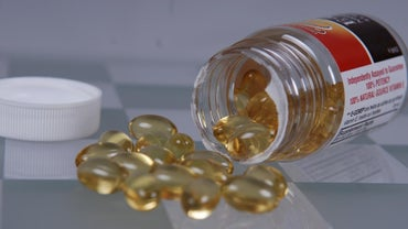 What Happens If You Don't Get Enough Vitamin E?