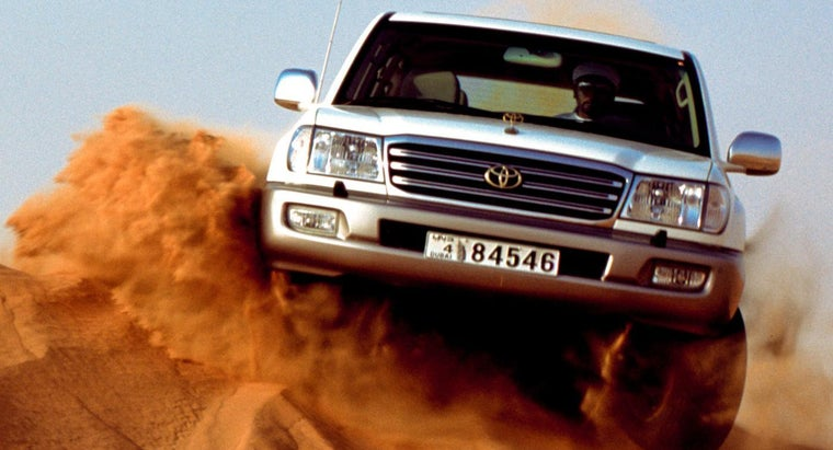 What Happens When You Put Sand in a Gas Tank?