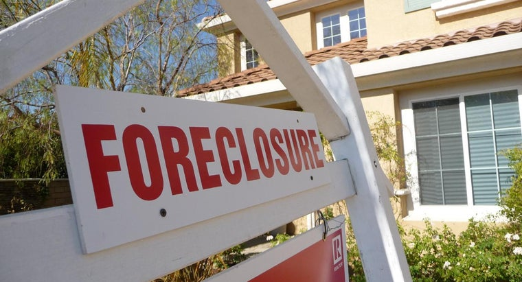 What Happens If I Quit Paying My Mortgage?