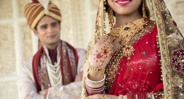 What Happens on Your Suhaag Raat?