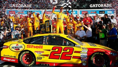 What Happens to the Winning Car of the Daytona 500?