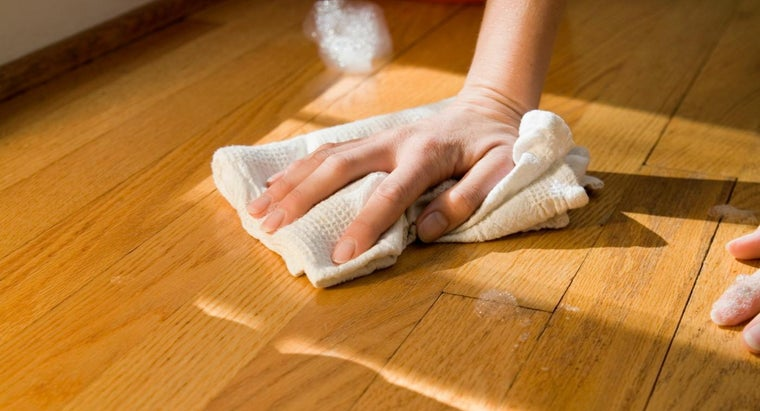 What Are the Best Hardwood Floor Cleaners?