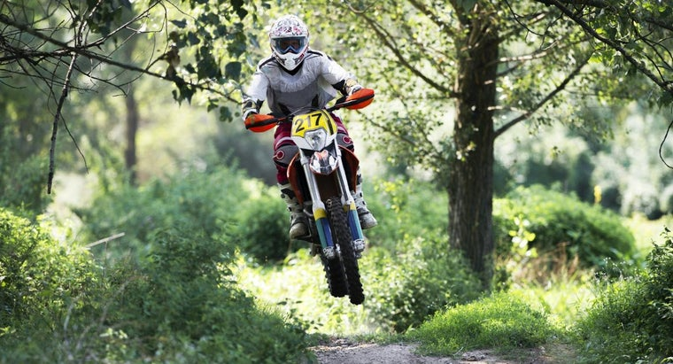 What Is a Hare Scramble?