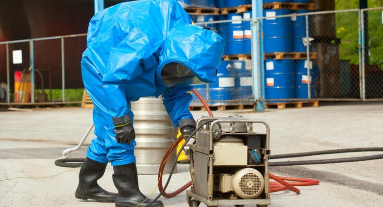 What Is a HAZWOPER Certification?