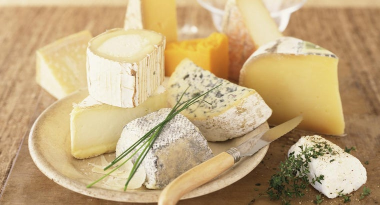 Are There Any Healthy Cheeses for a Diabetic?