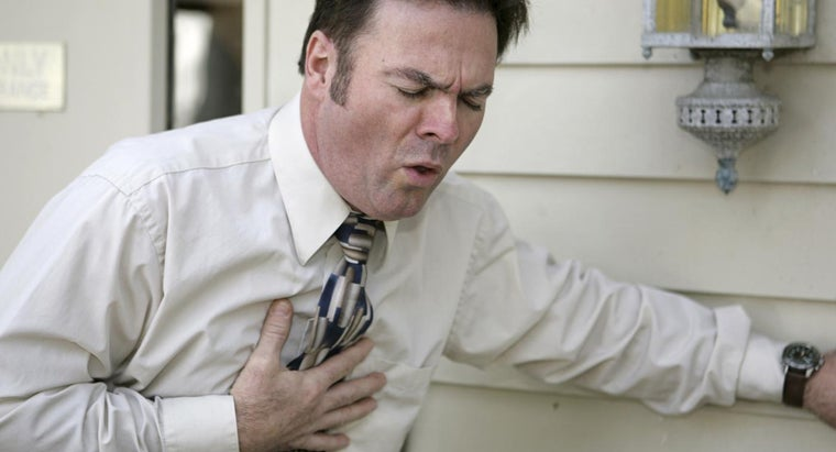 Are Heart Attacks More Common for Men or Women?