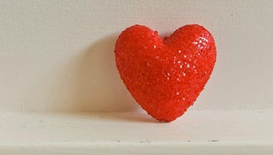 Have Hearts Always Been a Symbol for Valentine's Day?