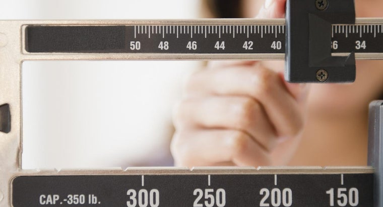 Are Height and Weight Tables Accurate?
