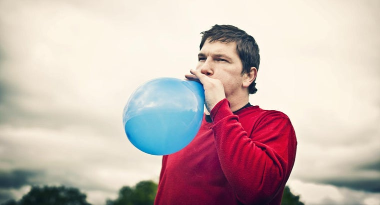 How Is Helium Made?