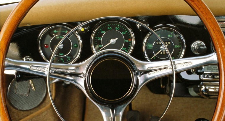 What Is High Oil Pressure?