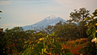 What Is the Highest Point in Mexico?