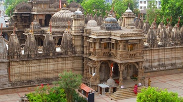 What Is the Hindu Place of Worship Called?