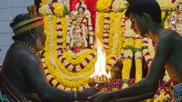 How Has Hinduism Influenced the Social Structure in India?