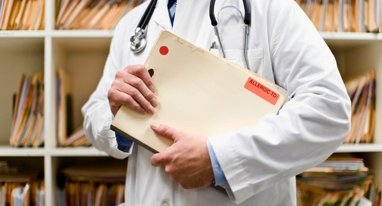What Are HIPAA Laws?