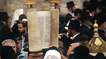 What Is the Holy Book of Judaism?