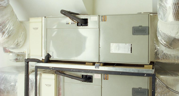 How Does Your Home Furnace Work?