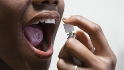 What Are Some Home Remedies for Bad Breath?