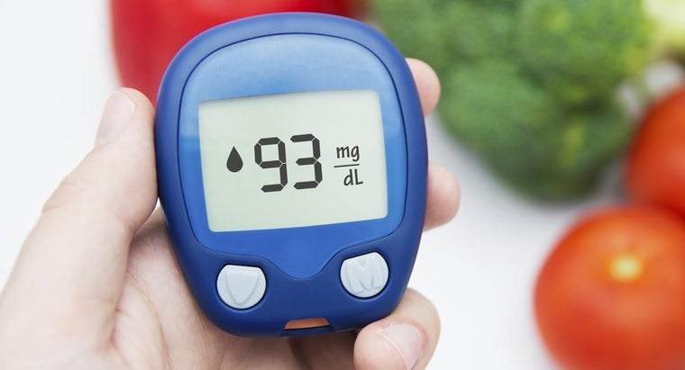 What Are Home Remedies for High Blood Sugar If You Have Diabetes?