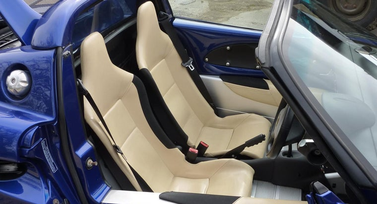 What Is a Home Remedy for Cleaning Leather Car Seats?