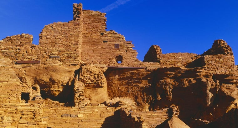 What Is a Hopi Shelter?