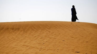How Hot Can It Get in the Sahara Desert During the Summer?