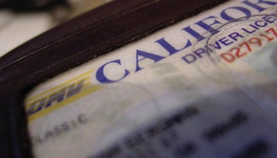 How Can You Find Out Your Driver's License Number?