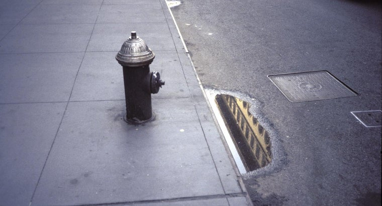 How Close Can You Park to a Fire Hydrant?