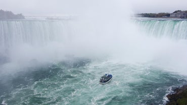 How Did Niagara Falls Get Its Name?