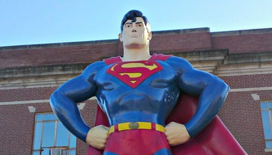 How Did Superman Get His Powers?