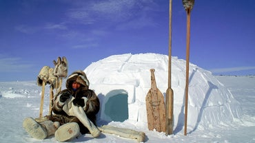 How Do Eskimos Live in Modern Times?