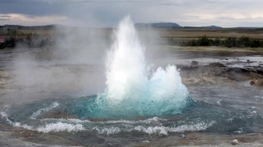 How Do Geysers Form?