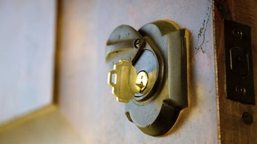How Do I Unlock a Deadbolt Without a Key?