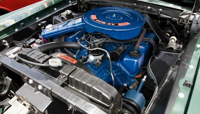How Do Internal Combustion Engines Work?