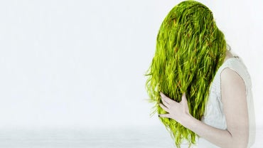 How Do I Get Rid of Green Hair From Chlorine?