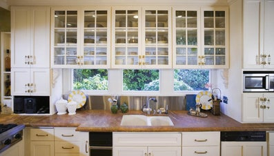 How Do You Restore Kitchen Cabinets?